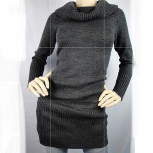 Gray Knit Gray Drew's by BCBG
